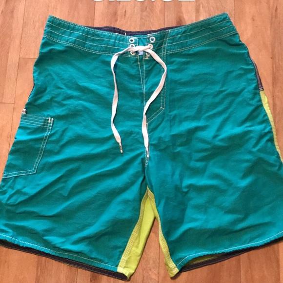 06275a0f62 Vans Swim | Boardshorts Size 32 | Poshmark